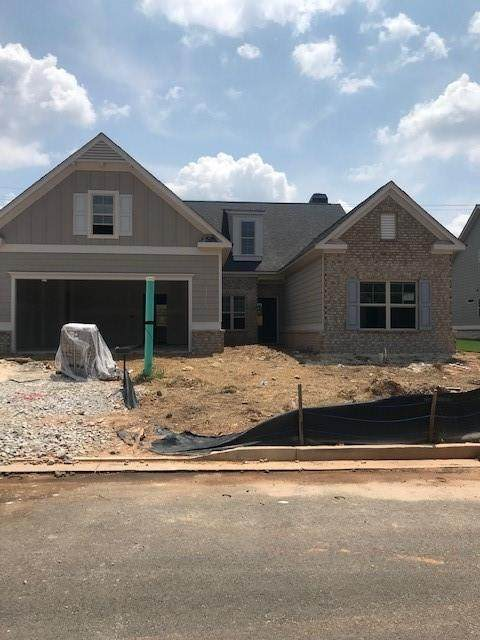 381 Kenmure Court, Marietta, GA 30060 (MLS #6907855) :: North Atlanta Home Team