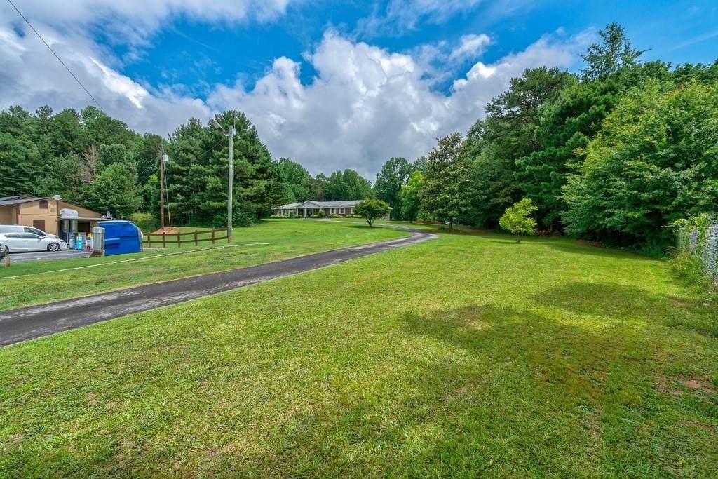 970 Old Gainesville Highway - Photo 1