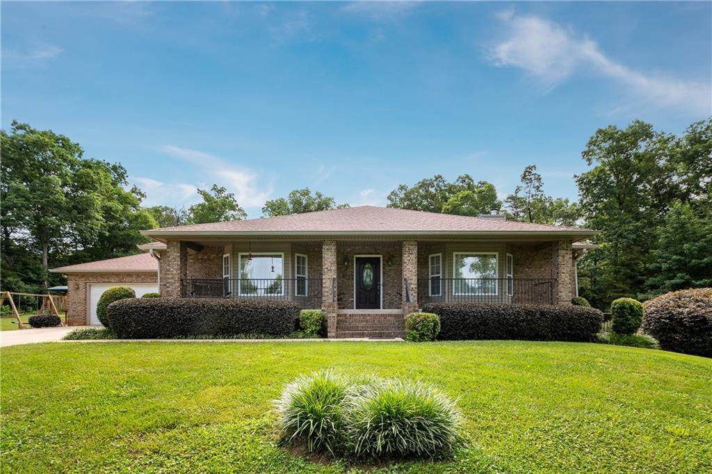 8418 Campground Road - Photo 1
