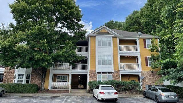 413 Bentley Place, Tucker, GA 30084 (MLS #6913624) :: North Atlanta Home Team