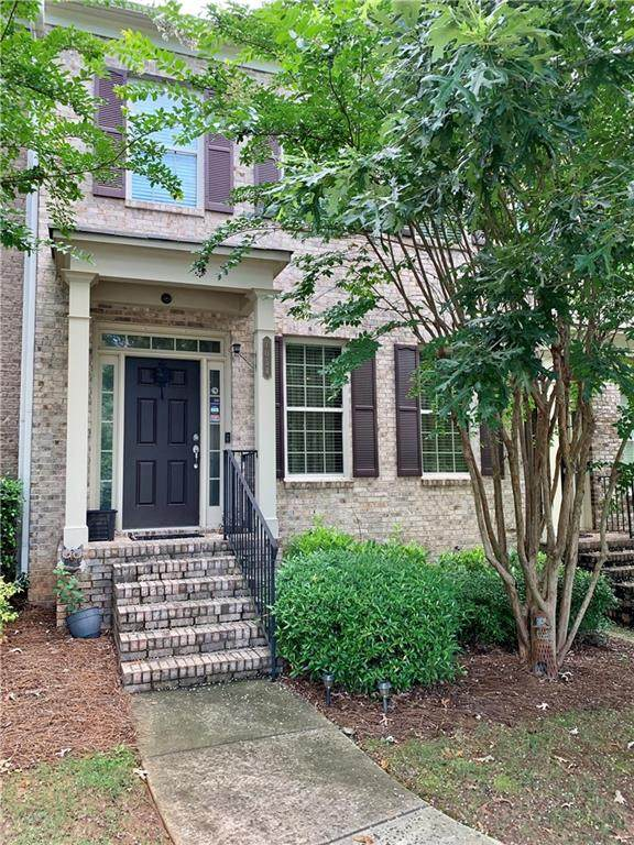7054 Elmwood Ridge Court, Atlanta, GA 30340 (MLS #6913666) :: North Atlanta Home Team