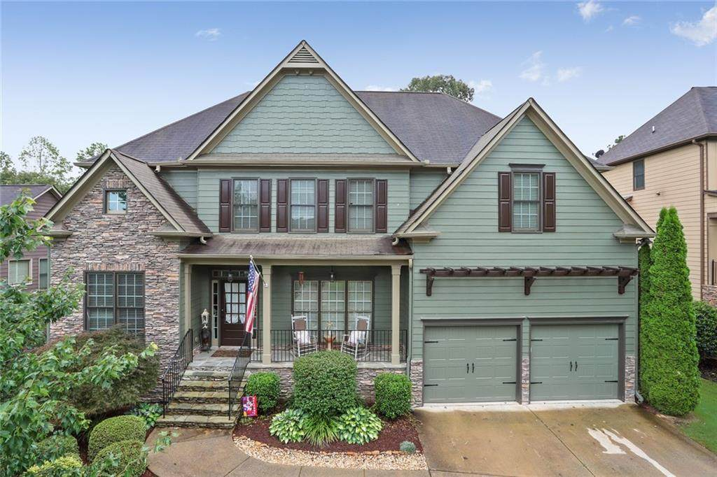 1021 Towne Mill Crossing - Photo 1