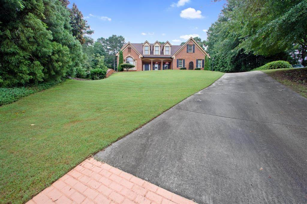 3465 Stately Oaks Lane - Photo 1