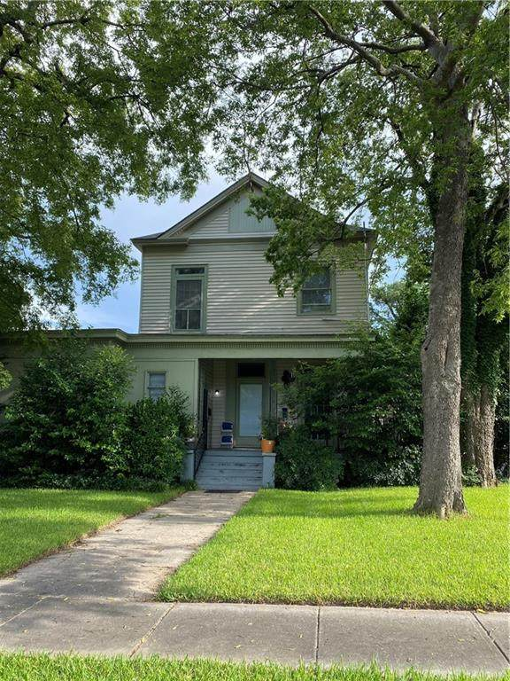 2702 Cherokee Avenue, Macon, GA 31204 (MLS #6914262) :: North Atlanta Home Team