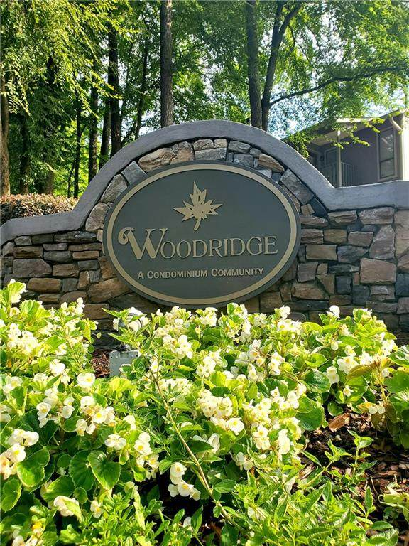 3962 Woodridge Way - Photo 1