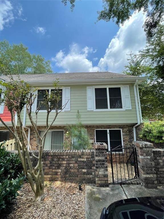 307 Adair Street B4, Decatur, GA 30030 (MLS #6916744) :: North Atlanta Home Team