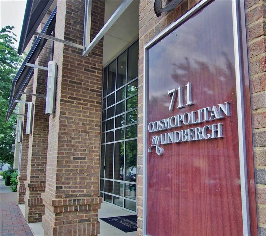 711 Cosmopolitan Drive - Photo 1