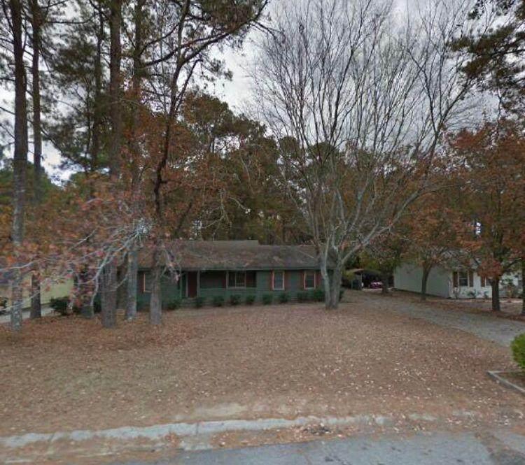 6452 Swift Creek Drive - Photo 1