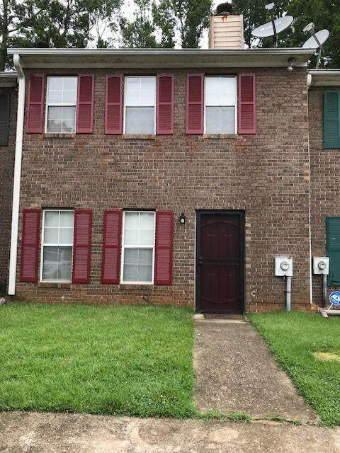 895 Joseph Club Drive SW, Mableton, GA 30126 (MLS #6919481) :: North Atlanta Home Team