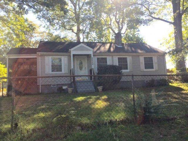 2244 Pinehurst Drive, Atlanta, GA 30344 (MLS #6919556) :: The Gurley Team