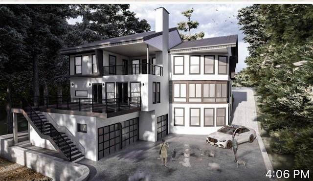 100 Mount Paran NE, Atlanta, GA 30342 (MLS #6919934) :: Virtual Properties Realty