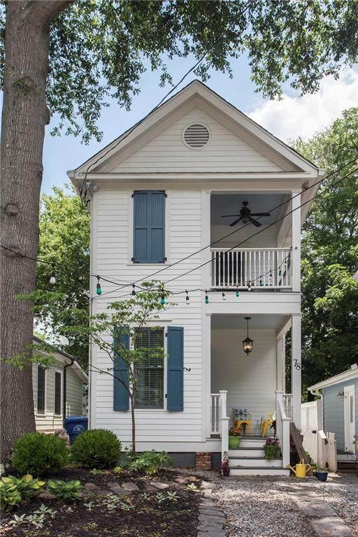 78 Selman Street SE, Atlanta, GA 30316 (MLS #6920069) :: North Atlanta Home Team