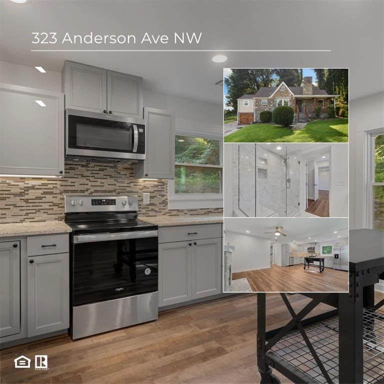 323 Anderson Avenue - Photo 1