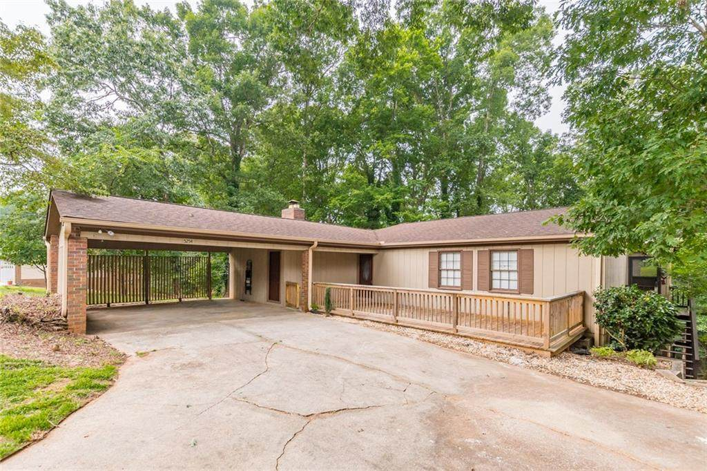 5254 Byers Road - Photo 1