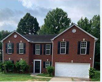 105 Nina Court, Jonesboro, GA 30238 (MLS #6924266) :: North Atlanta Home Team