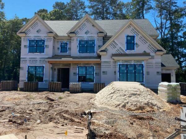 3520 N Bogan (Lot 13) Road, Buford, GA 30519 (MLS #6924593) :: North Atlanta Home Team