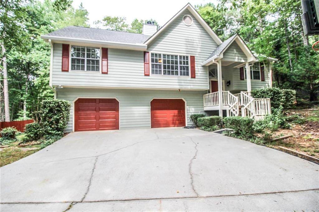 5028 Forest View Trail - Photo 1
