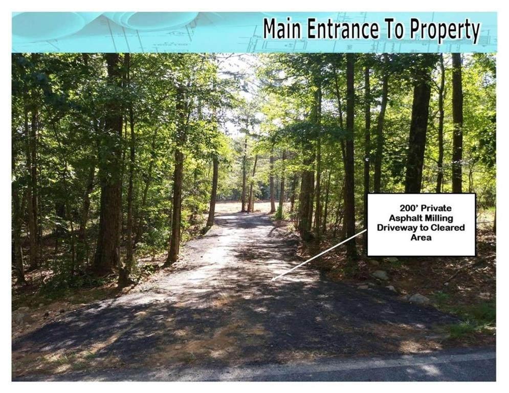 497 Flat Creek Trail - Photo 1