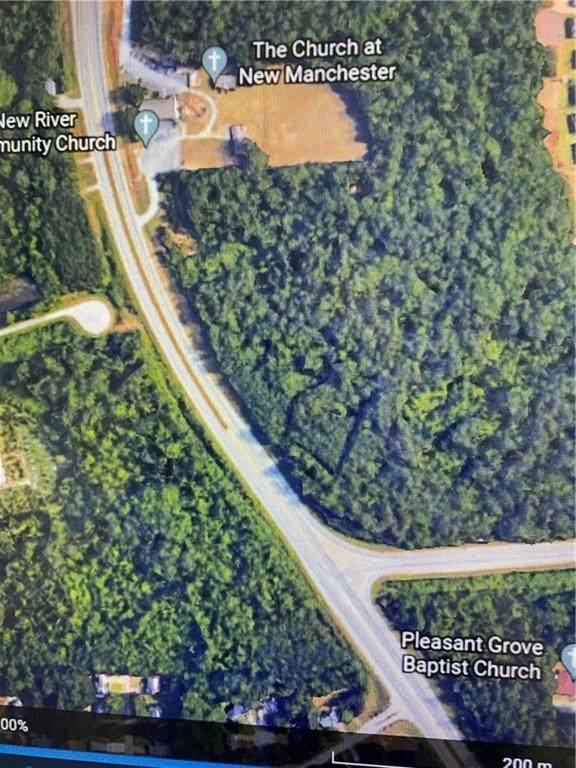 3501 Fairburn Road, Douglasville, GA 30135 (MLS #6930586) :: North Atlanta Home Team
