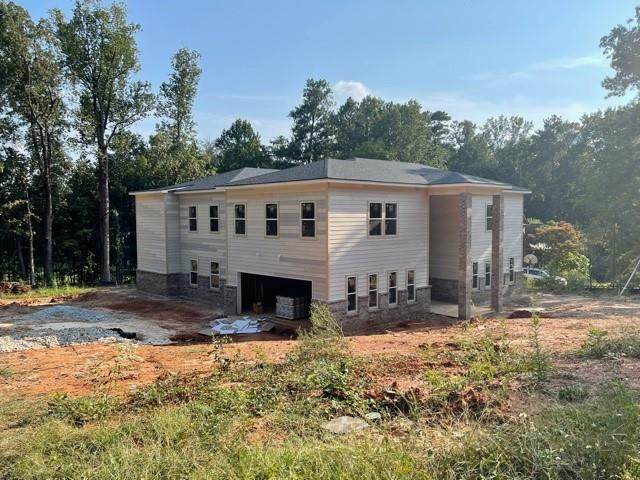 609 Falling Leaf Drive, Lilburn, GA 30047 (MLS #6931179) :: North Atlanta Home Team