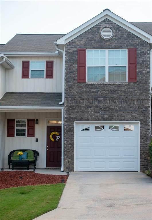 226 Derby Court, Acworth, GA 30102 (MLS #6932054) :: North Atlanta Home Team
