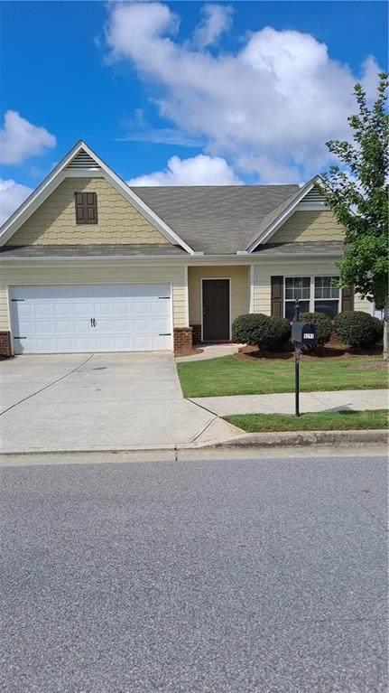 4241 Swamp Cypress Trail, Gainesville, GA 30504 (MLS #6933028) :: North Atlanta Home Team