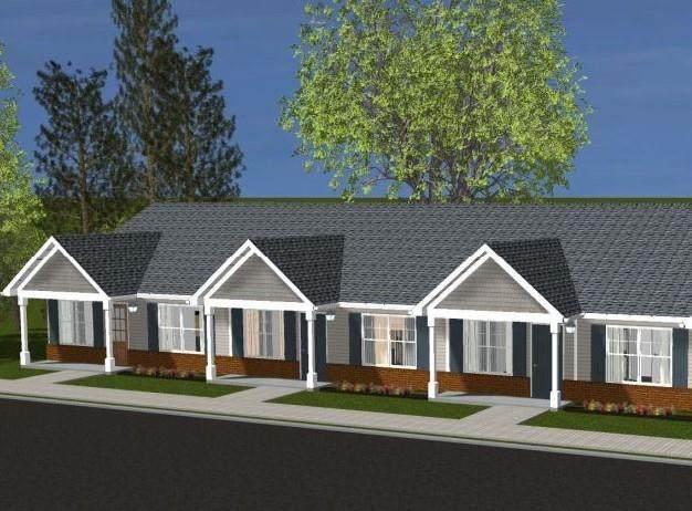 302 Autumn Springs Street C, Cornelia, GA 30531 (MLS #6934575) :: North Atlanta Home Team