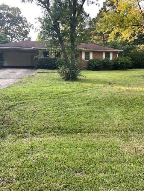 7531 Fielder Road, Jonesboro, GA 30236 (MLS #6935029) :: North Atlanta Home Team