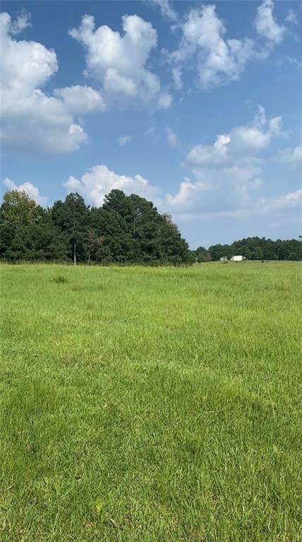 1672 Appling Harlem Road, Appling, GA 30802 (MLS #6936956) :: Atlanta Communities Real Estate Brokerage