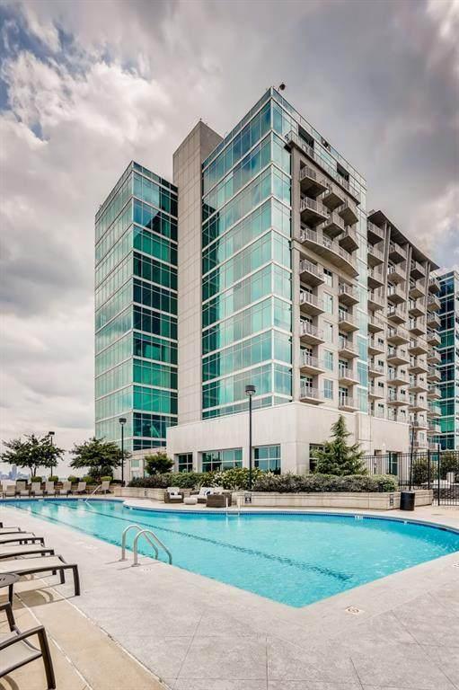 250 Pharr Road #1318, Atlanta, GA 30305 (MLS #6937239) :: AlpharettaZen Expert Home Advisors