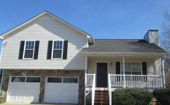 75 Sonja Walk, Douglasville, GA 30134 (MLS #6939447) :: North Atlanta Home Team