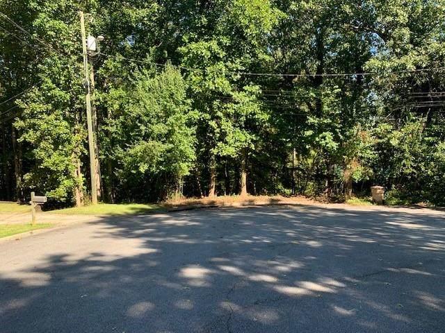 1231 Harbor Cove, Woodstock, GA 30189 (MLS #6940423) :: North Atlanta Home Team
