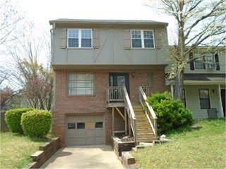 7065 Sand Wedge Circle NW, Kennesaw, GA 30144 (MLS #6940462) :: North Atlanta Home Team