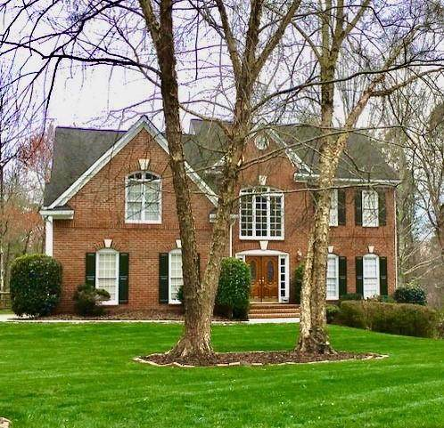 1850 Habersham Gate Drive, Cumming, GA 30041 (MLS #6942526) :: AlpharettaZen Expert Home Advisors