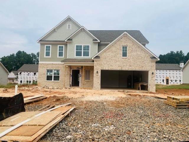 1374 Woods Lane, Jefferson, GA 30549 (MLS #6943332) :: Good Living Real Estate