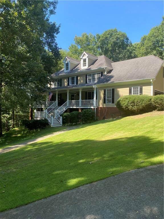 350 Chase Drive, Lawrenceville, GA 30043 (MLS #6944678) :: North Atlanta Home Team