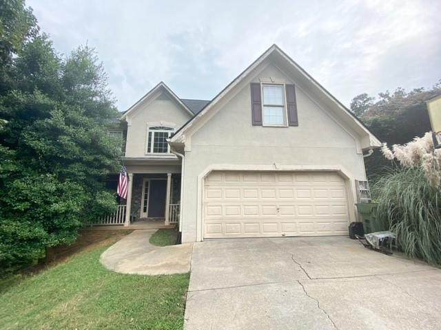 63 Centerport Drive, White, GA 30184 (MLS #6946141) :: The Atlanta Real Estate Group