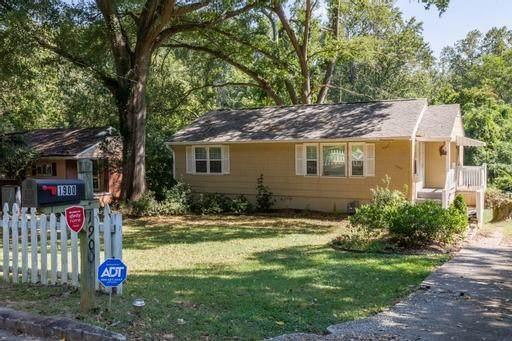 1900 Meadow Lane, Decatur, GA 30032 (MLS #6949427) :: North Atlanta Home Team