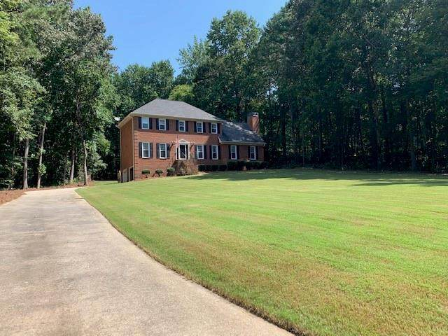 4728 Waverly Walk, Douglasville, GA 30135 (MLS #6949495) :: North Atlanta Home Team