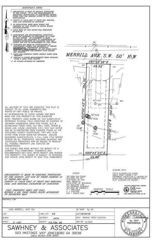 1156 Merrill Avenue - Photo 1