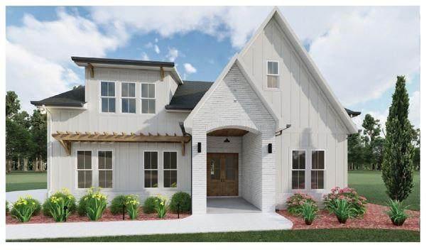 7985 Beryl Overlook, Gainesville, GA 30506 (MLS #6951266) :: North Atlanta Home Team