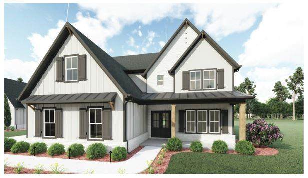 7975 Beryl Overlook, Gainesville, GA 30506 (MLS #6951284) :: North Atlanta Home Team