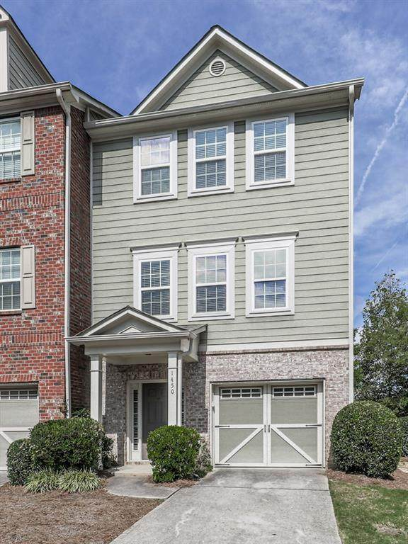 1450 Dolcetto Trace - Photo 1