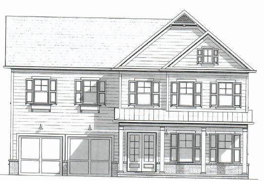 1095 Coleman Place Drive, Roswell, GA 30075 (MLS #6953239) :: AlpharettaZen Expert Home Advisors