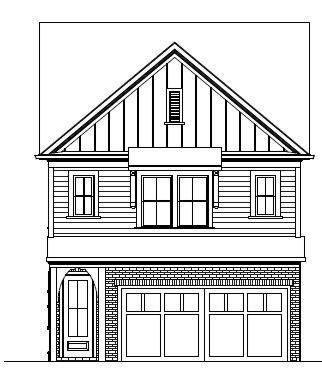 301 North Rampart Street D5, Canton, GA 30114 (MLS #6953443) :: North Atlanta Home Team