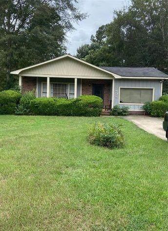 2408 Shea Drive, Macon, GA 31206 (MLS #6953594) :: North Atlanta Home Team