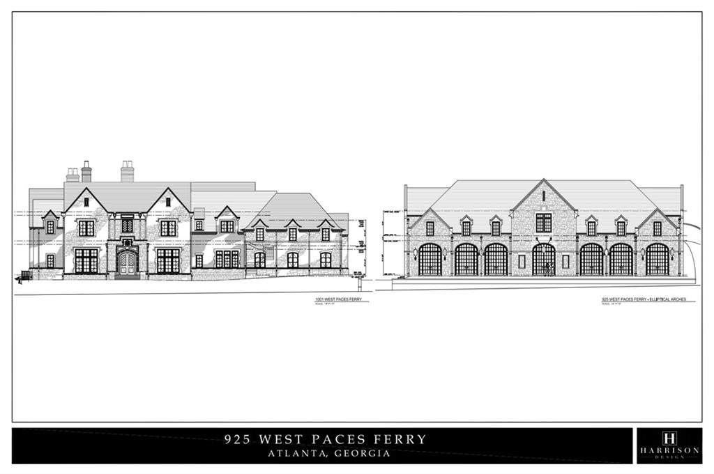 925 West Paces Ferry Road Nw - Photo 1