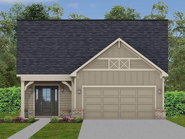 59 Grand Circle, Jasper, GA 30143 (MLS #6955049) :: Path & Post Real Estate