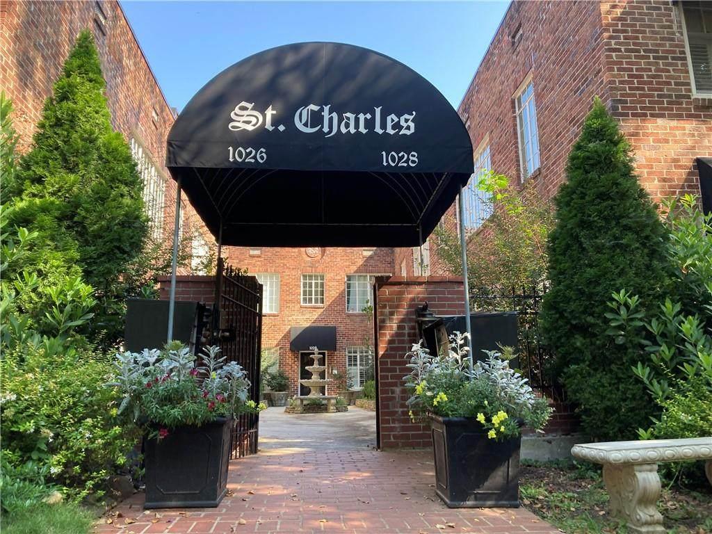 1026 Saint Charles Avenue - Photo 1