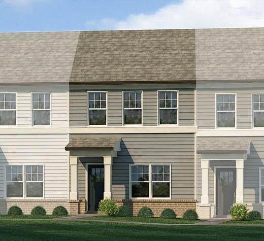 585 Mcwilliams Road #41, Atlanta, GA 30315 (MLS #6955423) :: Path & Post Real Estate